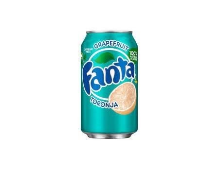 Fanta Pamplemousse 355ml