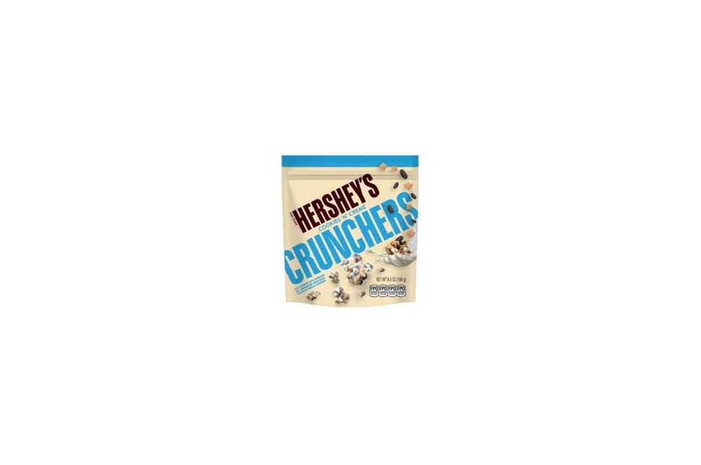 Hershey's Cookie & Cream Cruncher