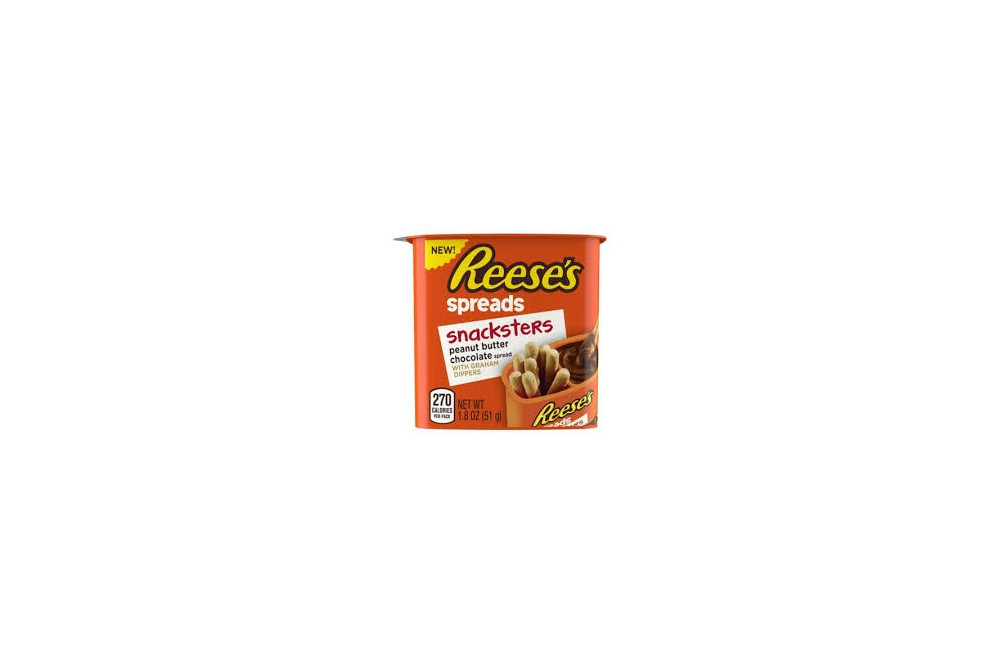 Reese's Snacksters, chocolat/ beurre de cacahuète