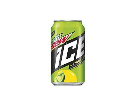 Mountain Dew Ice 355ml