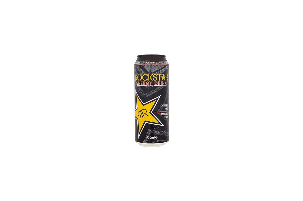 Rockstar Energy Drink Original